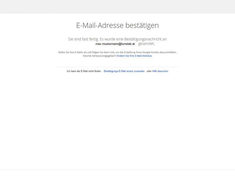 3-My-Business-Lumelab-Mail-Bestaetigen