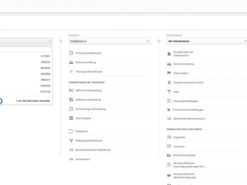 Analytics-Lumelab-Konto-erstellen