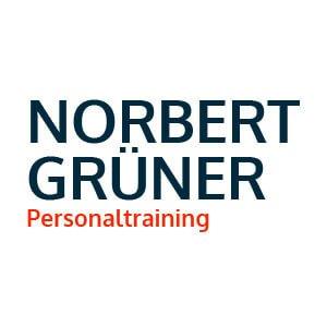 Norbert Grüner