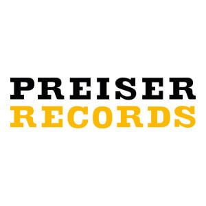 Logo Preiser Records