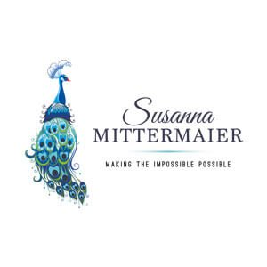 Logo Susanna Mittermaier