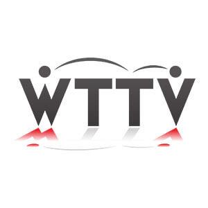 Logo Wiener Tischtennis Verband