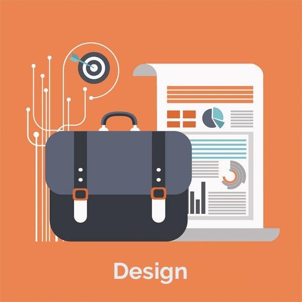 Wordpress-Agentur-Design