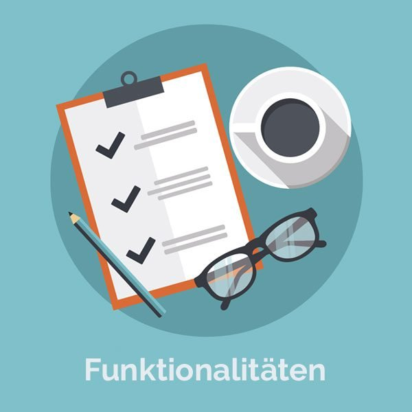 Wordpress-Agentur-Funktionen